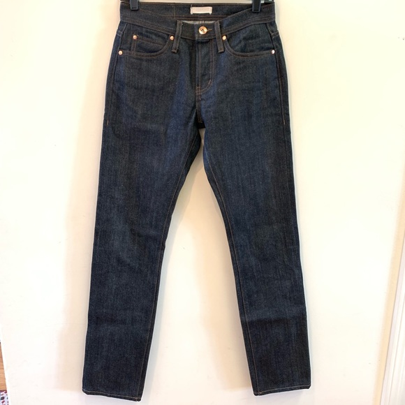 the unbranded brand Other - Unbranded UB101 Skinny Fit Raw Selvedge Jeans NWOT